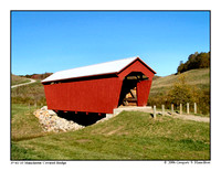 Manchester Covered Bridge