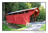 Smith Covered Bridge