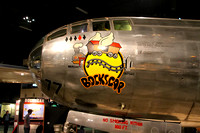US Air Force Museum 03-23-2013